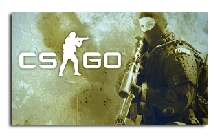 Counter-Strike: Global Offensive Gameplay Footage