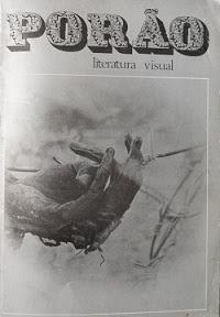 Publicações em revistas