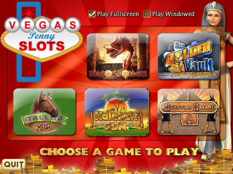 5 dragons free penny slots