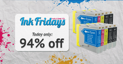 brother lc51 ink cartridges sale
