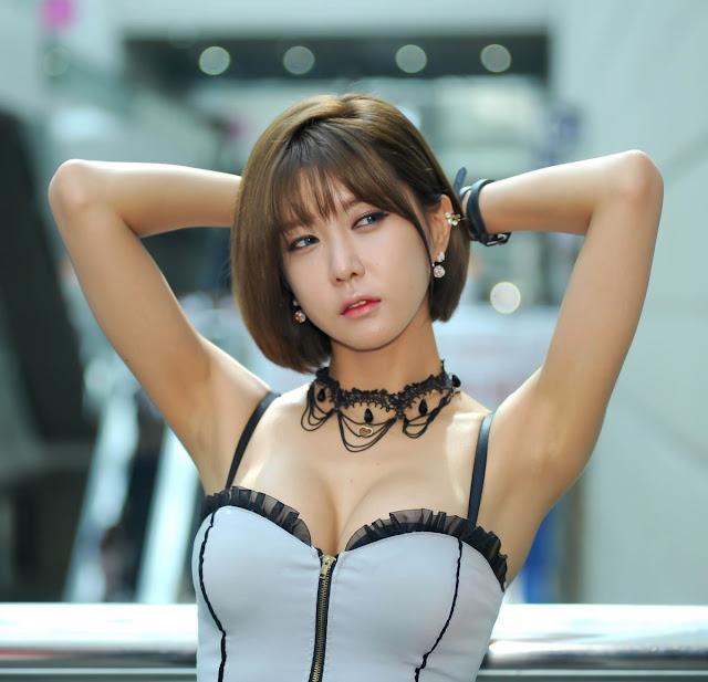 1 Heo Yoon Mi - KITAS 2015 - very cute asian girl-girlcute4u.blogspot.com