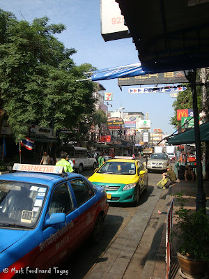 Khao San Road, Bangkok Photo 4
