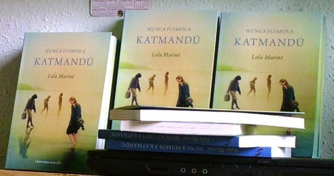 Nunca fuimos a Katmandú