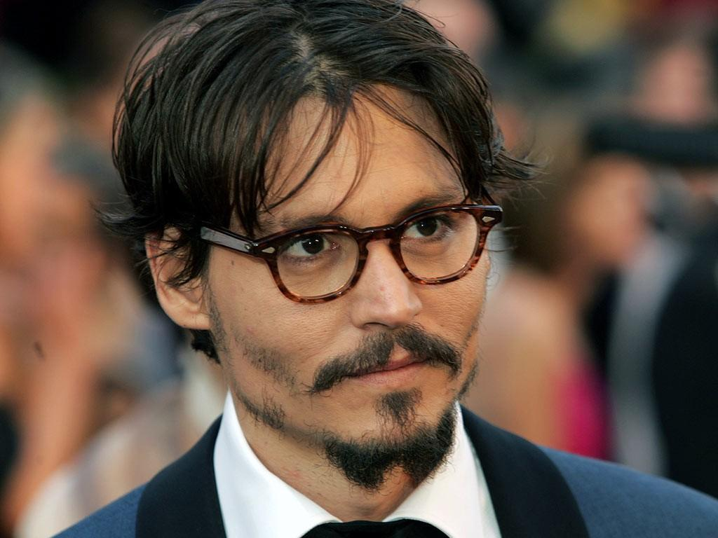 Chatter Busy Johnny Depp Quotes