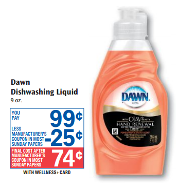 Save with 7 Dawn coupons and sales for December, Today's top offer: 5% Off. Coupon Sherpa, #1 in coupons.