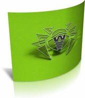 антивирусная утилита от Dr.Web