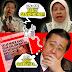 Kerana Pulut Santan Binasa... Kerana Mulut LGE Kena RM500k, Padan Muka!!