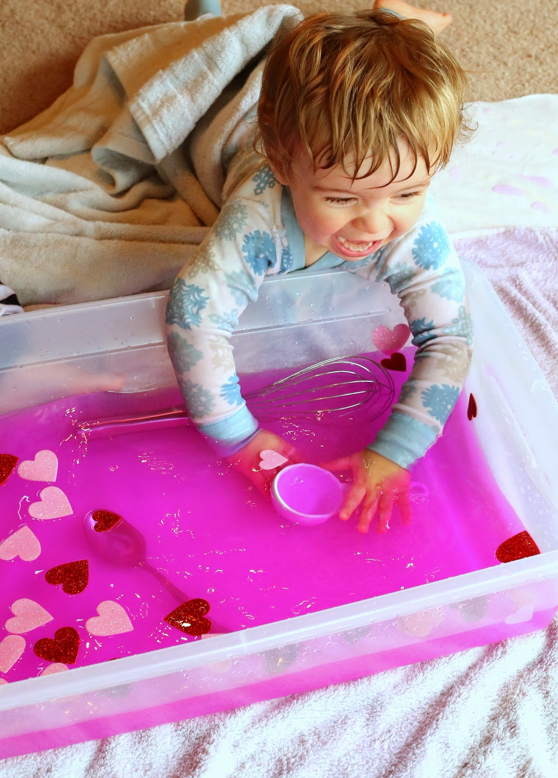 14 Valentineu0027s Day Activities For Toddlers And Preschoolers From Fun At  Home With Kids