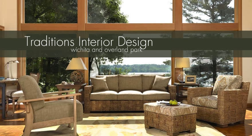 Traditions Interior Design
