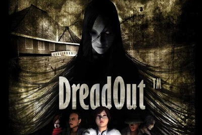 Free Download DreadOut 2013 Demo Pc Game Cover Photo
