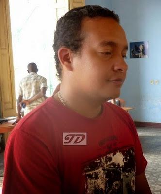 GM Lelys Stanley Martínez Duany