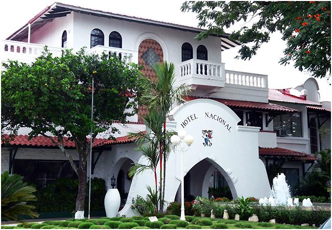hotel chiriqui panama: