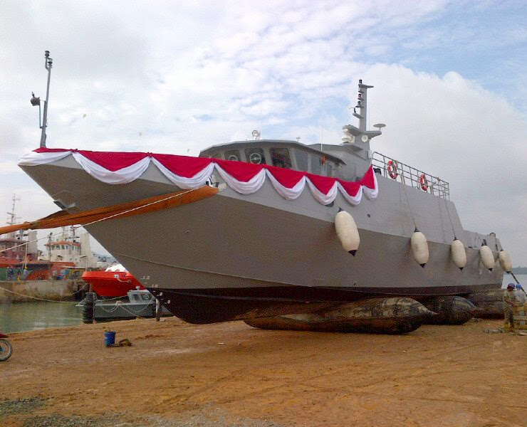 Kapal Patroli Cepat (KPC)