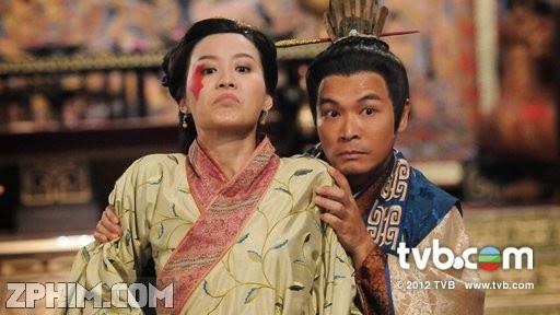 Ảnh trong phim Đông Cung Tây Lược - Queens Of Diamonds And Hearts 3