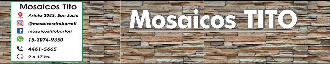 Mosaicos Tito