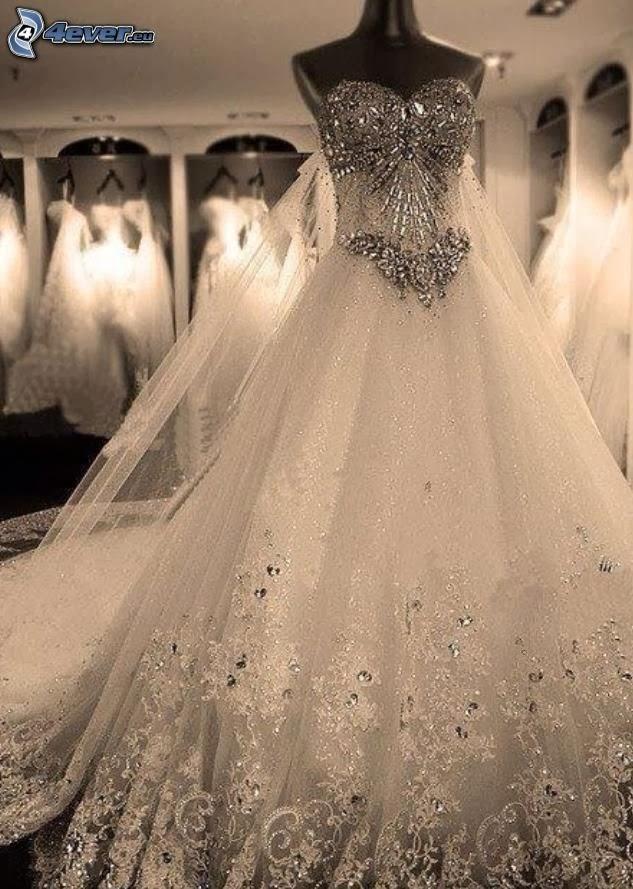 Los vestidos mas lindos para boda
