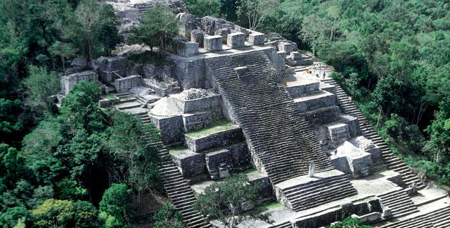 Visita Campeche