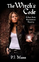 The Witch's Code - P.J. Mann - Click to Read an Excerpt