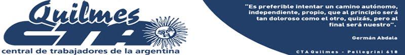 CTA Quilmes