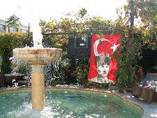 Les Turcs sont patriotes