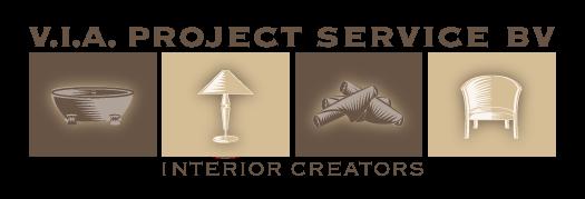 Sponsor V.I.A. Project Service BV