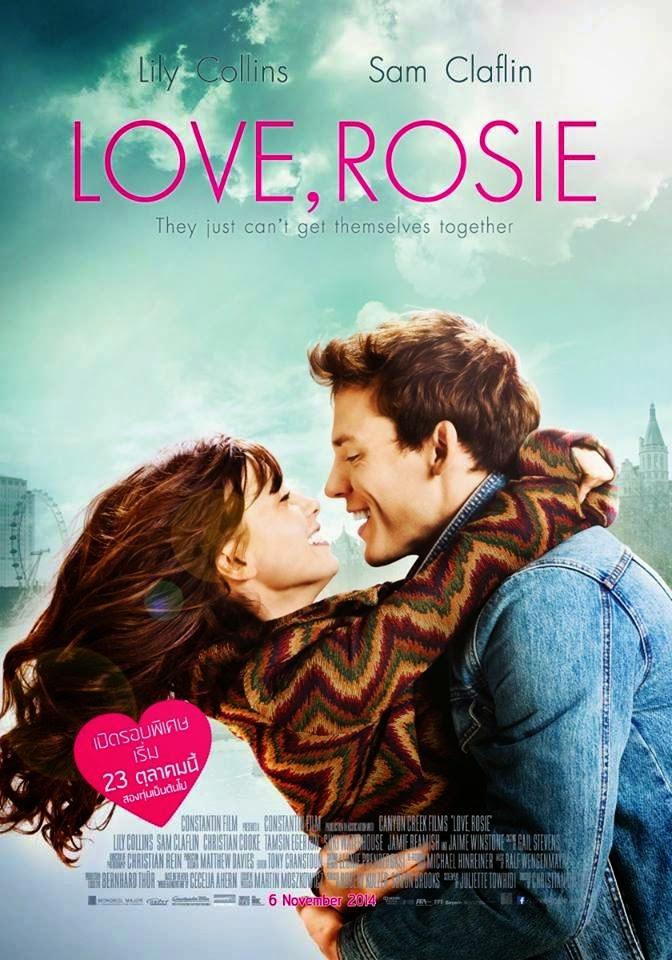 С любовью рози 2015  фильм бесплатно