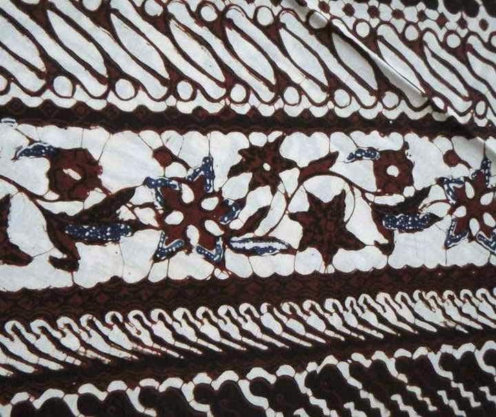 Model Batik Online Mengenal Lebih Dekat Batik Yogyakarta