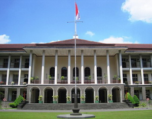 University of Gadjah Mada