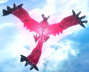 Pokemon X (pokemon legendary)