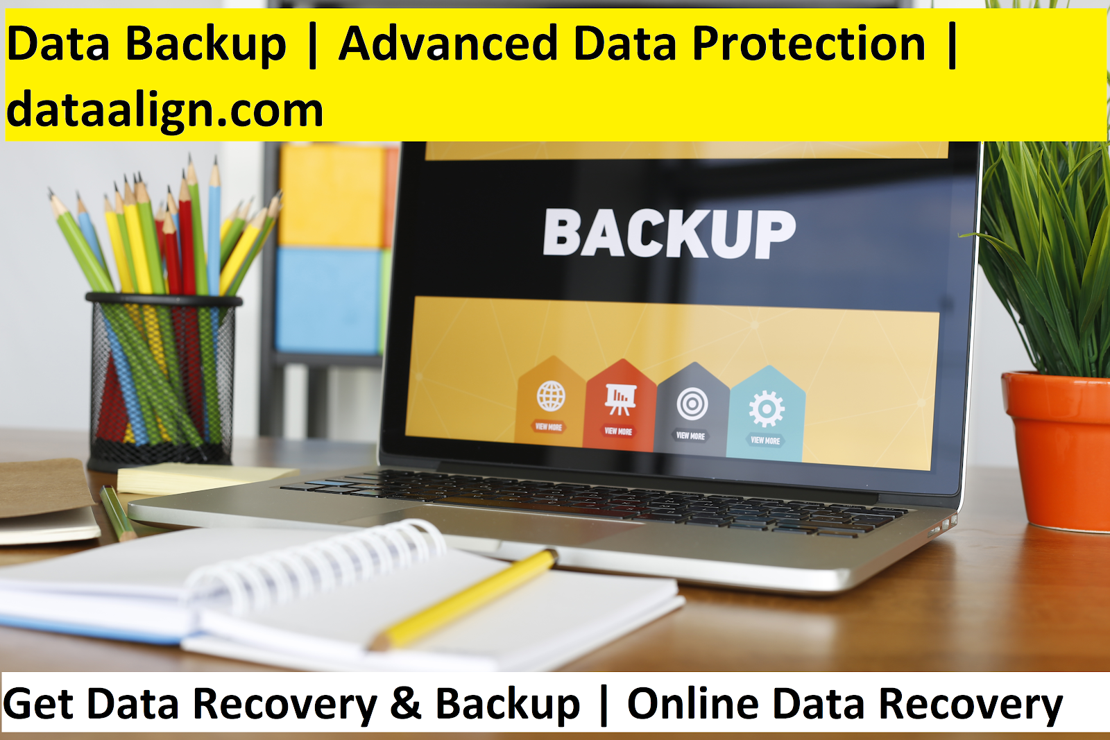Step by step solution to save your data on online cloud backup