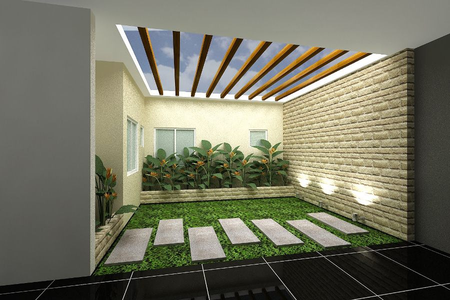40 - Japanese interior home garden ideas ...