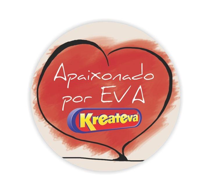 Eu Recomendo EVA Kreateva !