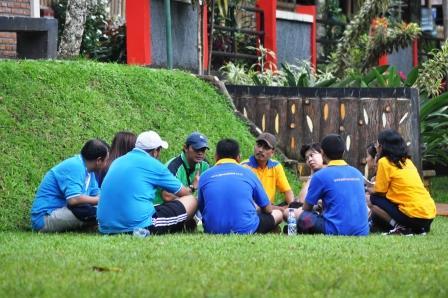 Team And Leadership Development