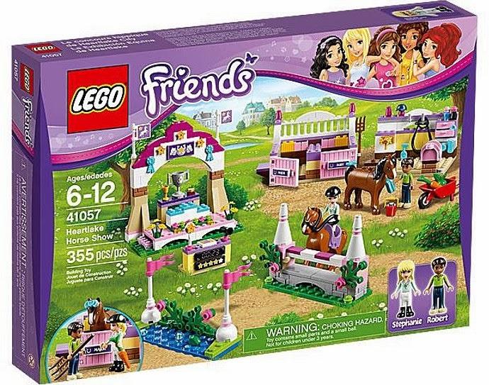 detoyz shop 2014 lego friends sets. Black Bedroom Furniture Sets. Home Design Ideas