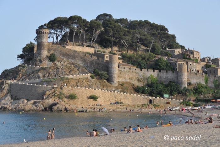 Turismo por interes for Oficina de turismo tossa de mar
