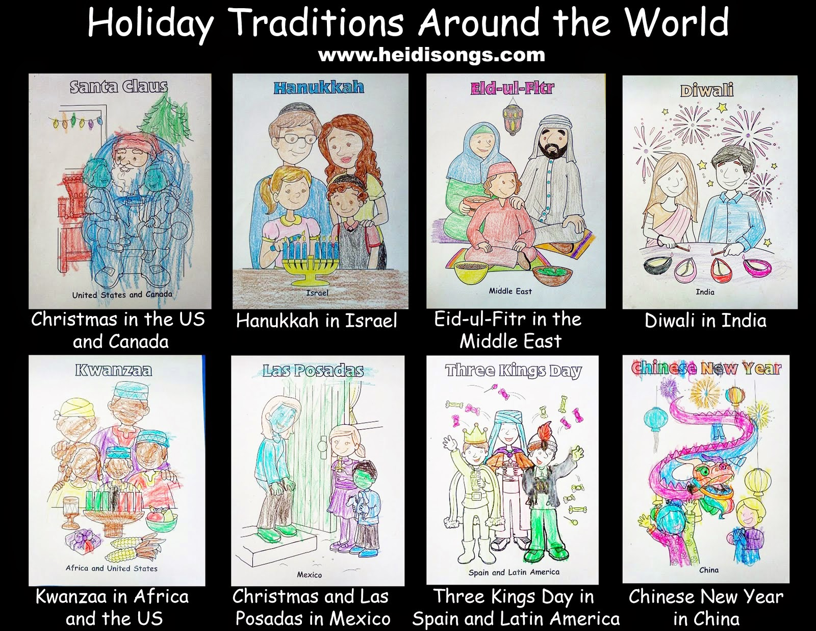 mzteachuh interesting arts and crafts for diverse winter