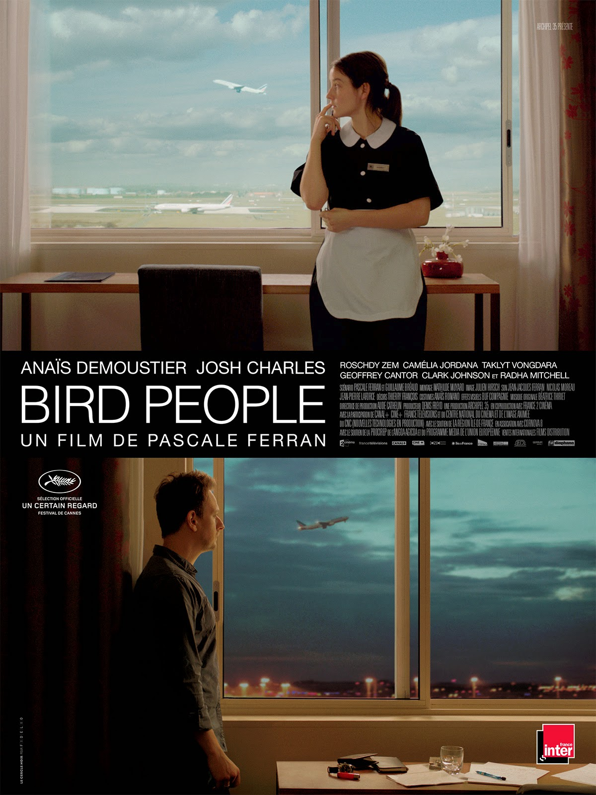 Bird People – Legendado (2014)