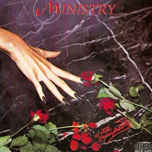 Ministry With Sympathy Dreamscapes Nightmares...