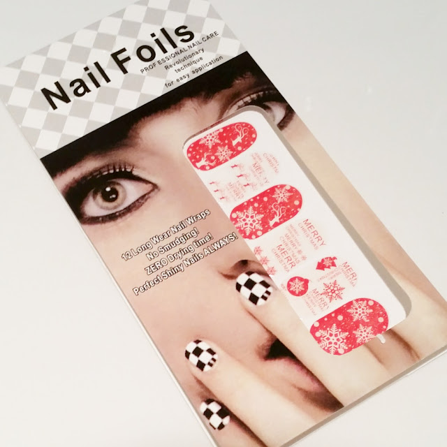 ladyqueen-christmas-nail-wrap-nail-art (2)