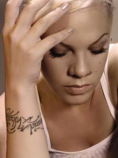 Frau tattoo armband handgelenk Tattoo Armband