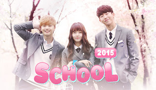 Who Are You School 2015 Subtitle Indonesia