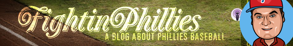 Fightin Phillies - blogging Phillies baseball