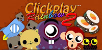 ClickPlay Rainbow 2 walkthrough