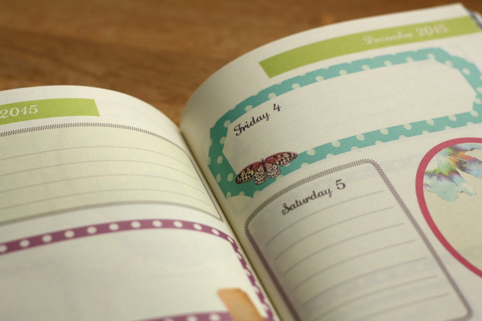 # 1 Write a Diary