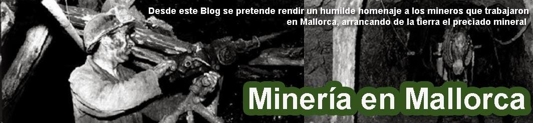Minas de Mallorca