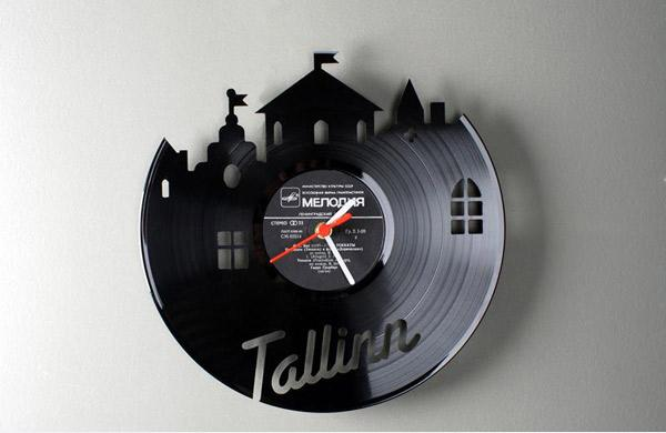 Dekorasi Jam Dinding yang Kreatif dan Unik