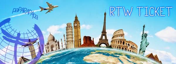 RTW ticket