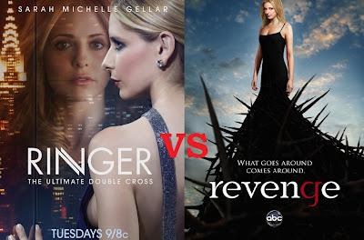 Ringer vs. Revenge: I Made The Wrong Decision