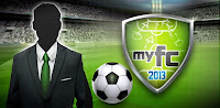 Download Game MYFC Manager 2013 for Android 2013 Full Version