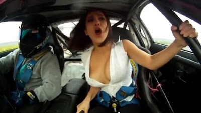 The dangers of not wearing a seatbelt